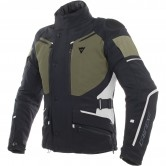 DAINESE Carve Master 2 Gore-Tex Black / Grape-Leaf / Light Grey