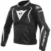 DAINESE Mugello Black / White
