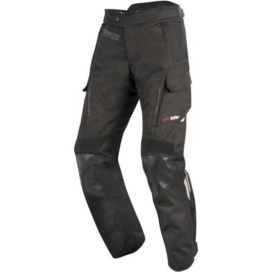 Pantalon ALPINESTARS Andes V2 Drystar Short Leg Black