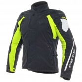 DAINESE Rain Master D-Dry Black / Glacier Gray / Fluo-Yellow