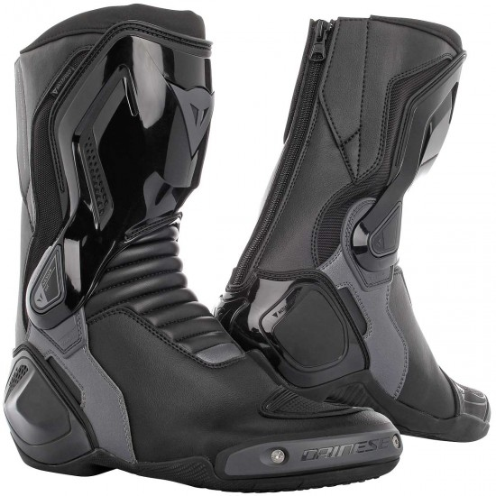 Stiefel DAINESE Nexus D-WP Black / Anthracite
