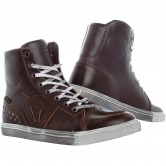 DAINESE Street Rocker Lady D-WP Dark Brown