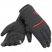 DAINESE Plaza 2 D-Dry Black / Red