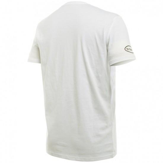 Camiseta DAINESE Martini Speciale White
