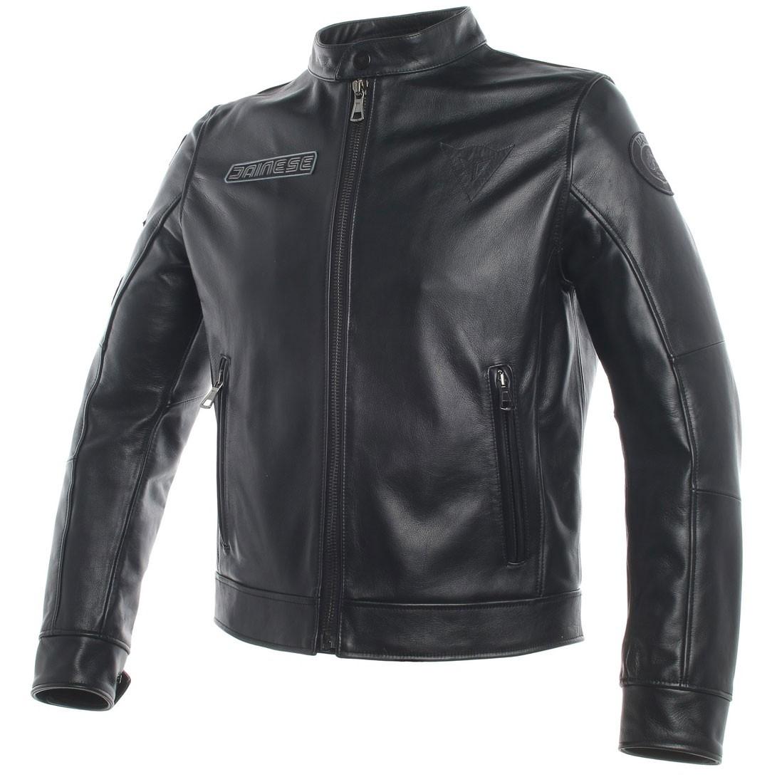 Legacy Dainese Black Chaqueta · Motocard 54RjAL