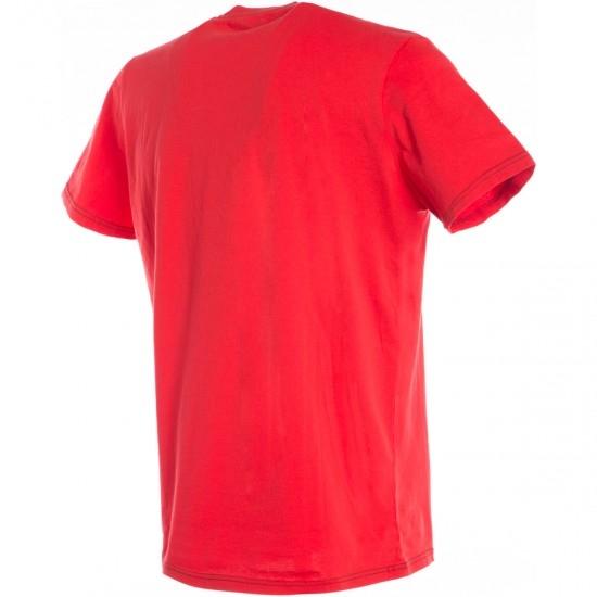 Jersey DAINESE Speed Demon Junior Red / Black