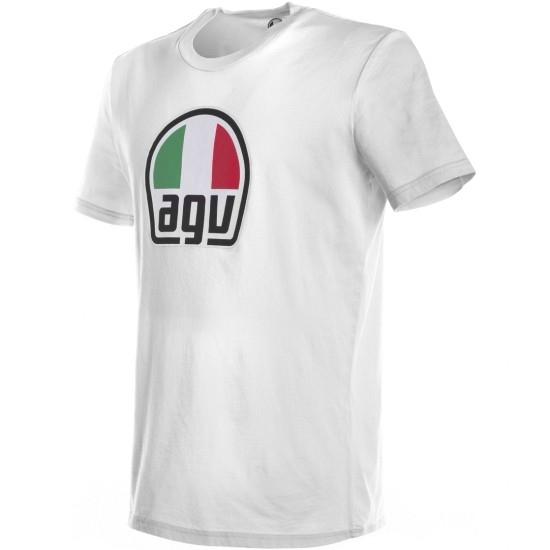 AGV AGV White Jersey