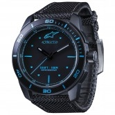 Tech 3H-NY Black / Blue