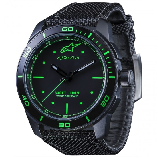 Complemento ALPINESTARS Tech 3H-NY Black / Green