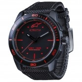 Tech 3H-NY Black / Red