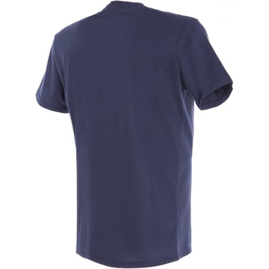 Camiseta DAINESE 12 Champions Navy