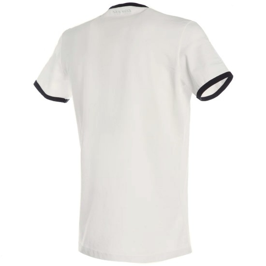 DAINESE Innovation D-Air White Jersey
