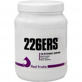 226ERS Isotonic Drink 500gr. Red Fruits