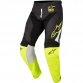 ALPINESTARS Racer 2018 Supermatic Black / Yellow Fluo / Grey