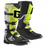 GAERNE G-React Goodyear White / Black / Yellow