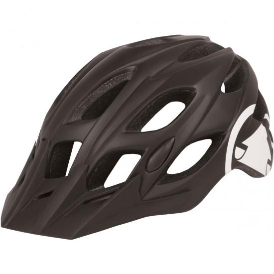 ENDURA Hummvee Matt Black Helmet