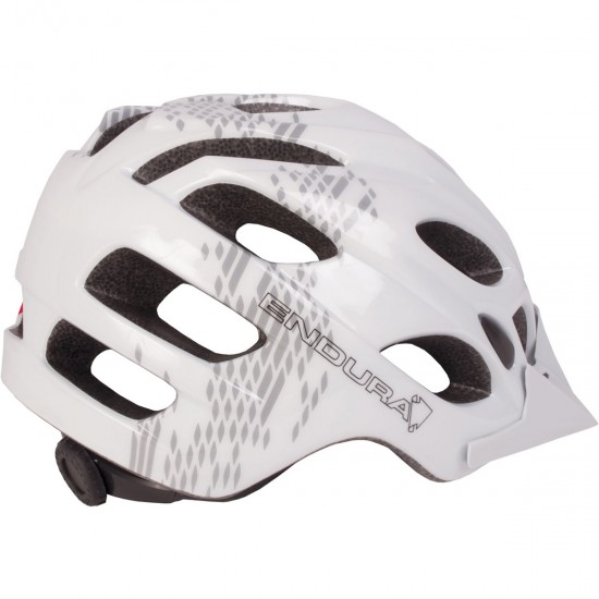 Casco ENDURA Hummvee White