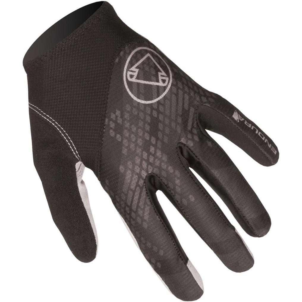 endura hummvee lite black gloves motocard. Black Bedroom Furniture Sets. Home Design Ideas