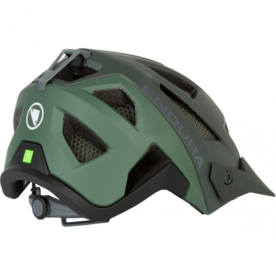 Casco ENDURA MT500 Forest Green