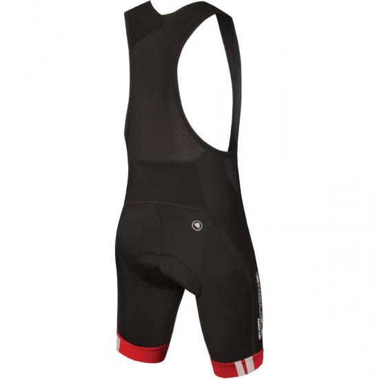 ENDURA FS260 Pro Red Cycling pants