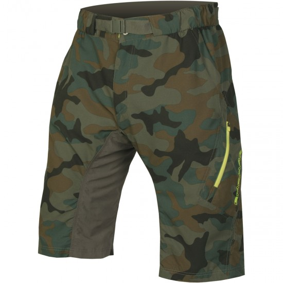 ENDURA Hummvee Lite II Camouflage Pant