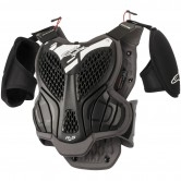 ALPINESTARS A-5 S Junior Black / Cool Grey
