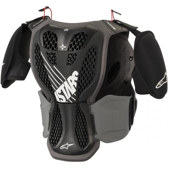 Protection ALPINESTARS A-5 S Junior Black / Cool Grey