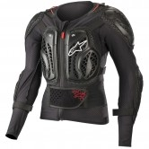 ALPINESTARS Bionic Action Junior Black / Red