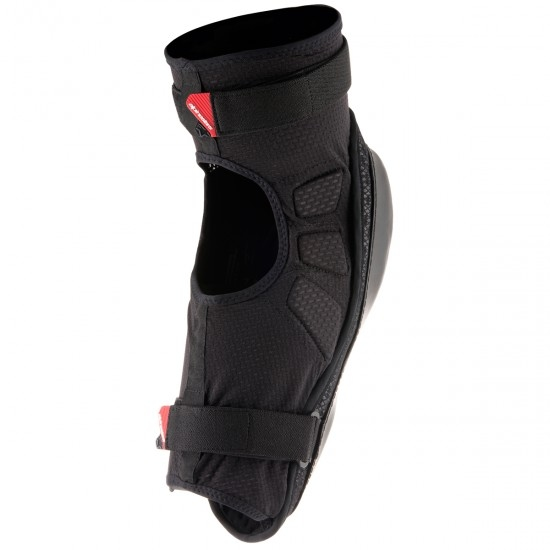 Proteccion ALPINESTARS Sequence Black / Red