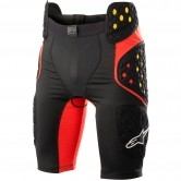 ALPINESTARS Sequence Pro Black / Red