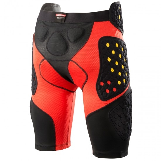 Sequence Pro Black / Red