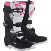 ALPINESTARS Stella Tech 3 Lady Black / White / Pink