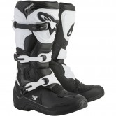 ALPINESTARS Tech 3 Black / White