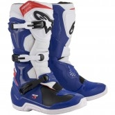 ALPINESTARS Tech 3 Blue / White / Red