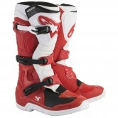 ALPINESTARS Tech 3 Red / White