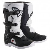 ALPINESTARS Tech 3S Junior Black / White