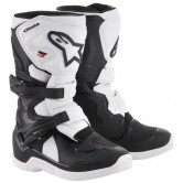 ALPINESTARS Tech 3S Kids Black / White