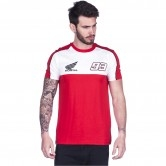 GP APPAREL Marc Márquez Honda Dual Red / White 1738002