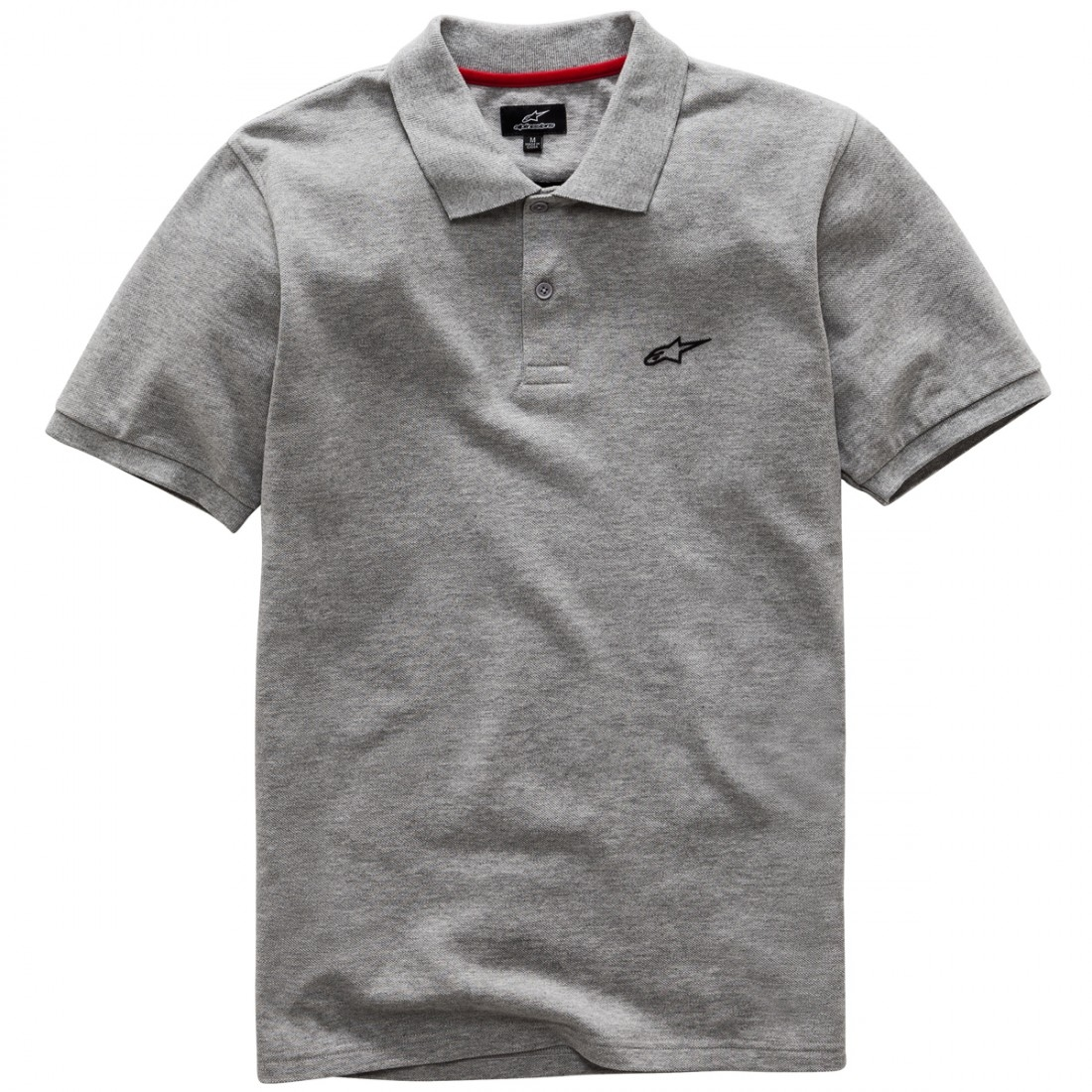 90fba93e ALPINESTARS Effortless Grey Jersey · Motocard