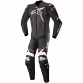 ALPINESTARS GP Plus V2 Professional Black / White / Red Fluo