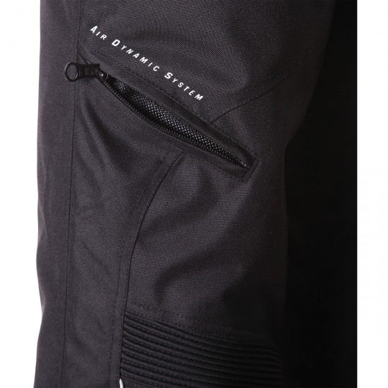Pantalon BERING Intrepid Lady Black