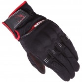 BERING Fletcher Black / Red