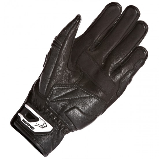 Guantes BERING Fever Lady Black / White