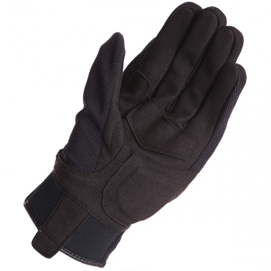 Guantes BERING Fletcher Lady Black