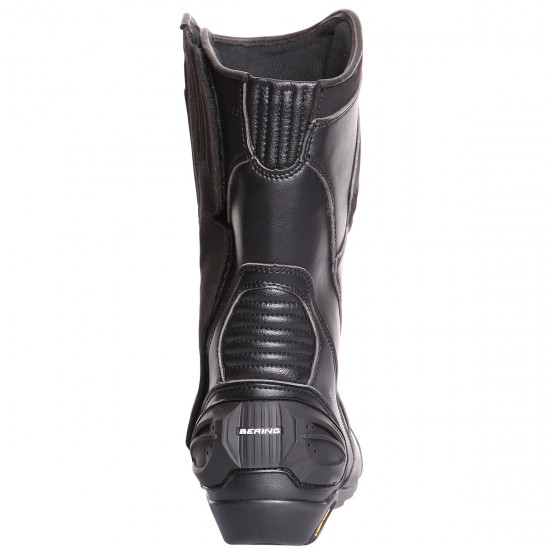 BERING X-Road Black Boots