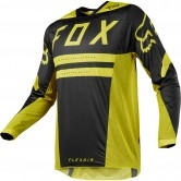 FOX Flexair 2018 Preest Dark Yellow