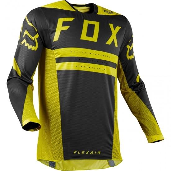 Flexair 2018 Preest Dark Yellow