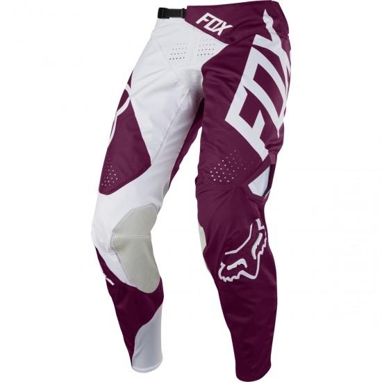 Pantalon FOX 360 2018 Preme Purple