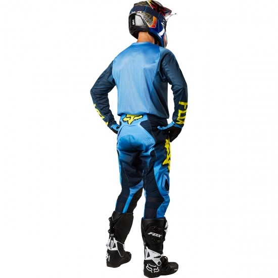 Pantalon FOX 360 2018 Viza Blue