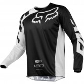 FOX 180 2018 Race Black